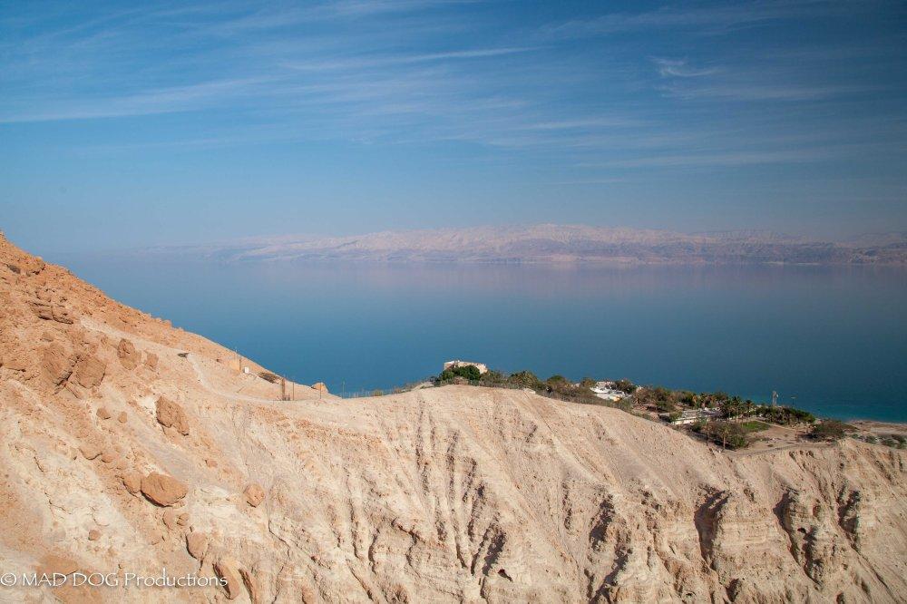 Ein Gedi, Masada, Dead Sea-5658