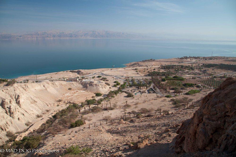 Ein Gedi, Masada, Dead Sea-5659