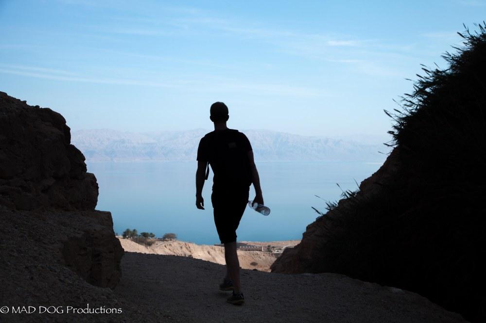 Ein Gedi, Masada, Dead Sea-5670