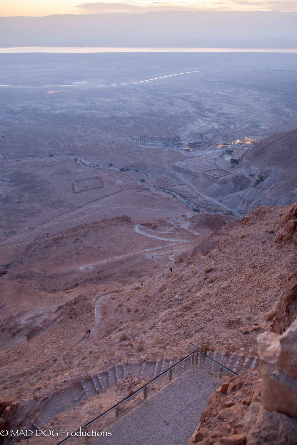 Ein Gedi, Masada, Dead Sea-5724