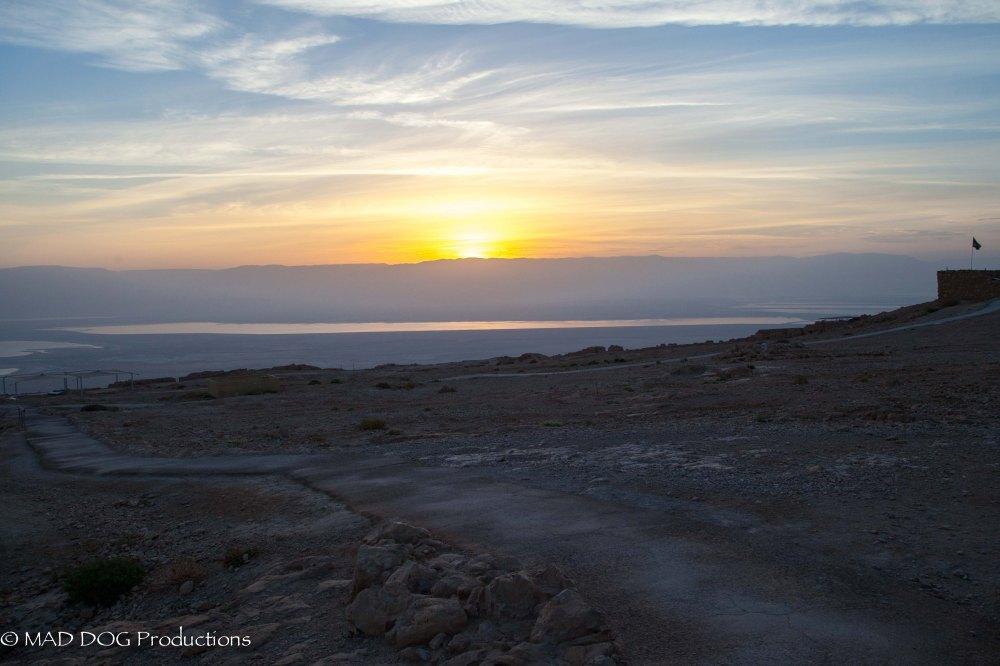 Ein Gedi, Masada, Dead Sea-5744