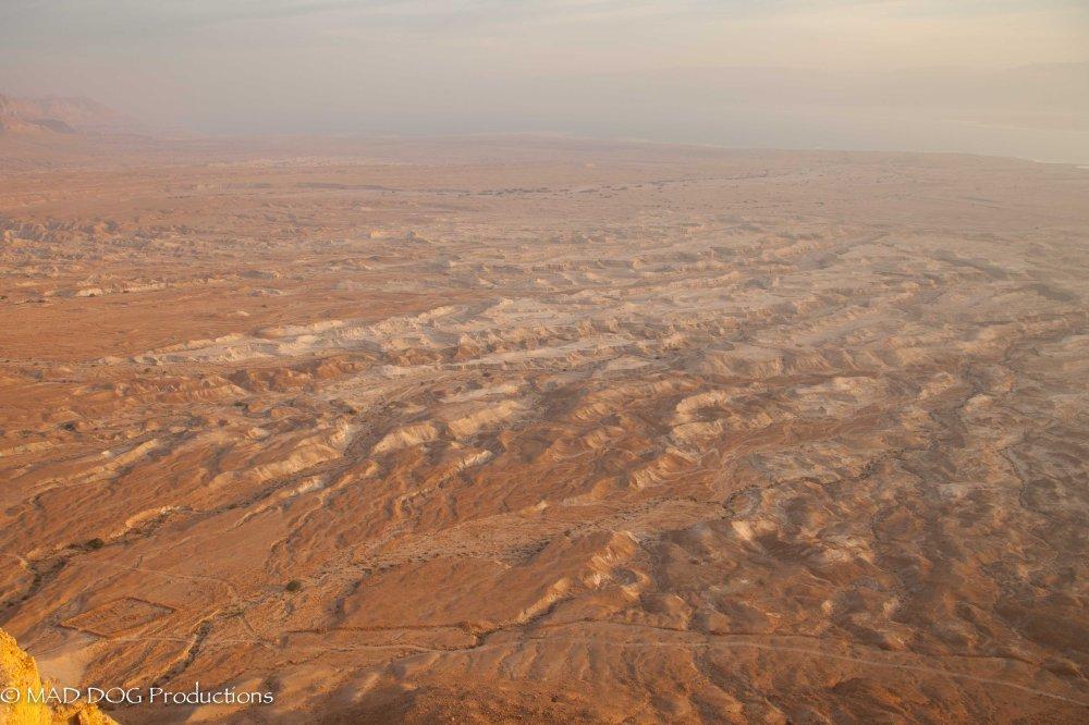 Ein Gedi, Masada, Dead Sea-5772