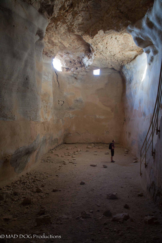 Ein Gedi, Masada, Dead Sea-5781