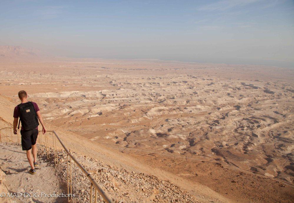 Ein Gedi, Masada, Dead Sea-5797
