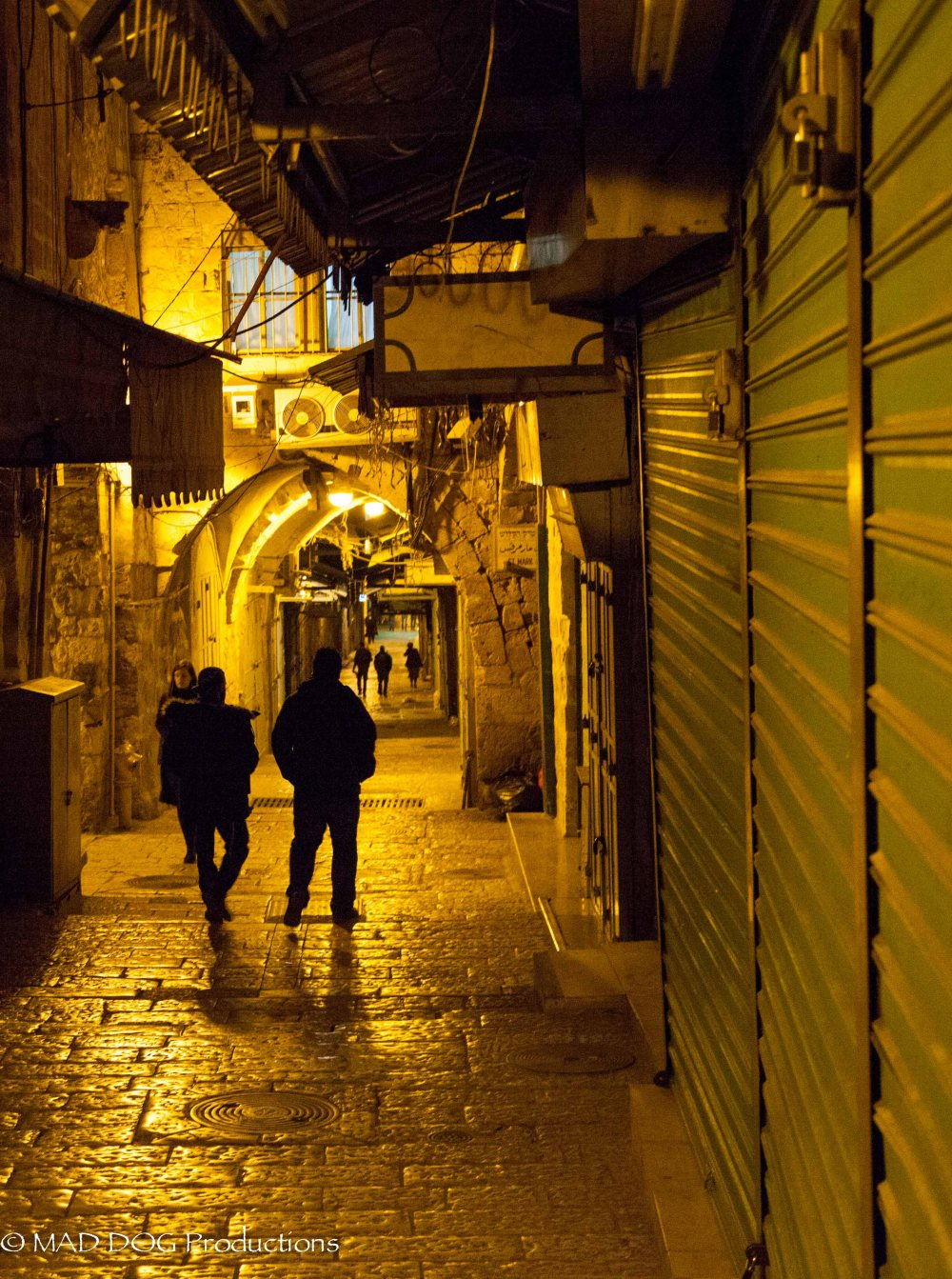 Jerusalem and Tel Aviv-6047