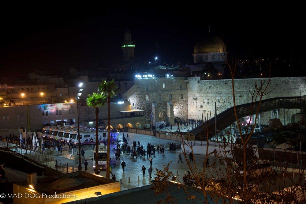 Jerusalem and Tel Aviv-6051