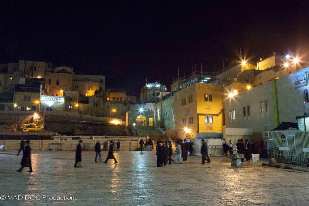 Jerusalem and Tel Aviv-6084