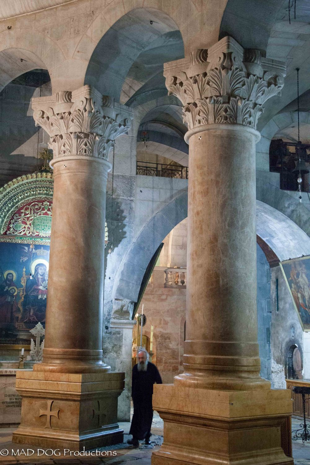 Jerusalem and Tel Aviv-6101