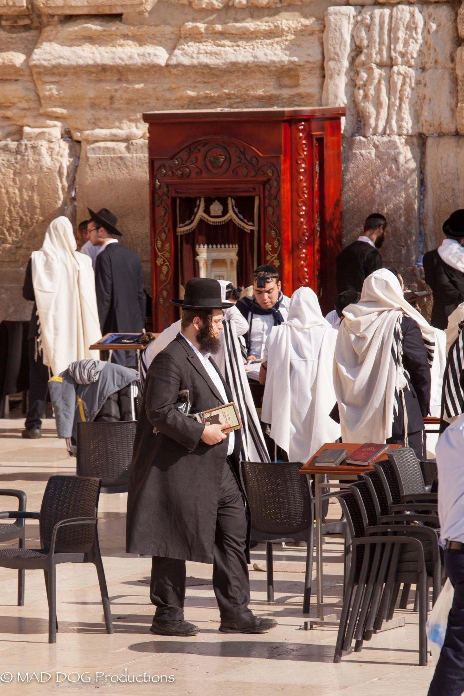 Jerusalem and Tel Aviv-6145
