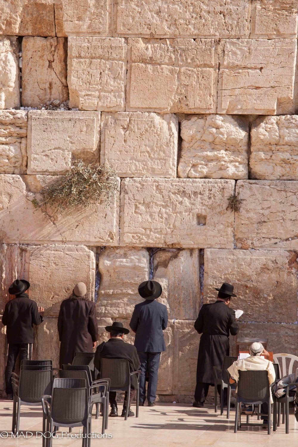 Jerusalem and Tel Aviv-6149