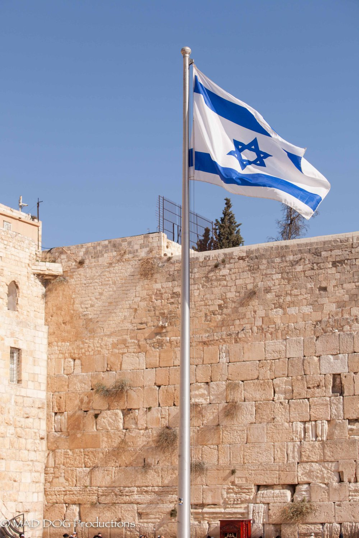 Jerusalem and Tel Aviv-6161