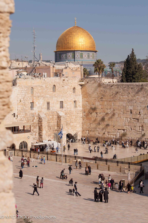 Jerusalem and Tel Aviv-6168