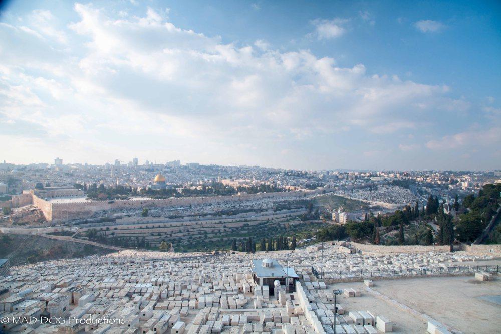 Jerusalem and Tel Aviv-6223