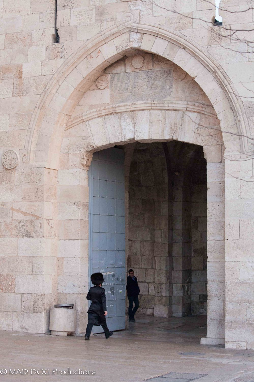 Jerusalem and Tel Aviv-6297