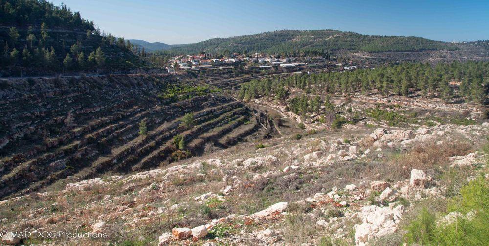 Jerusalem Hike-5970