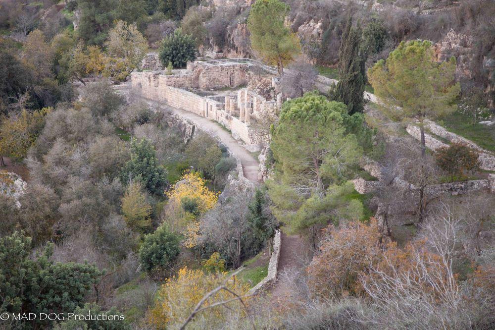 Jerusalem Hike-5995