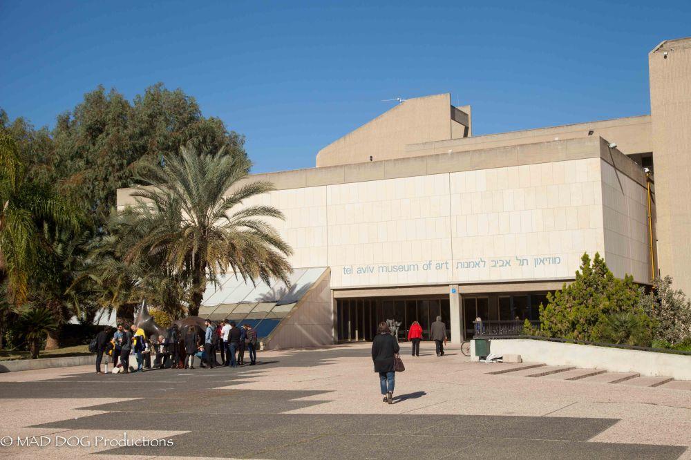 Tel Aviv Museum of Art Weekend-5859