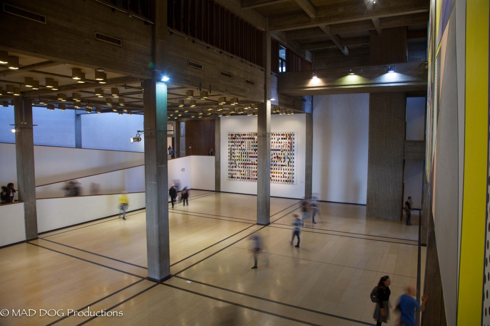 Tel Aviv Museum of Art Weekend-5874