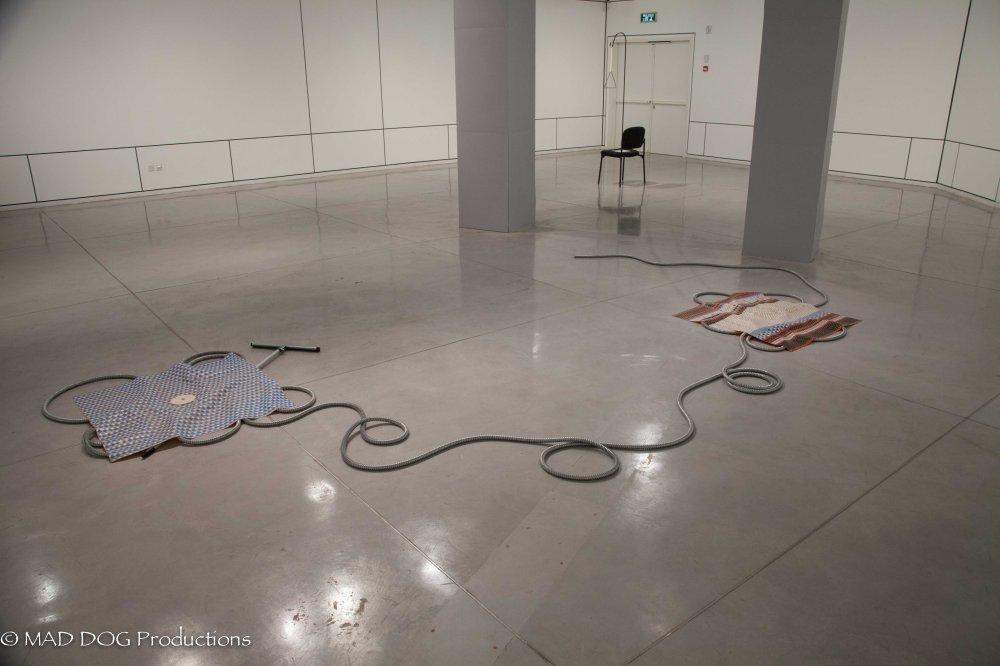 Tel Aviv Museum of Art Weekend-5903