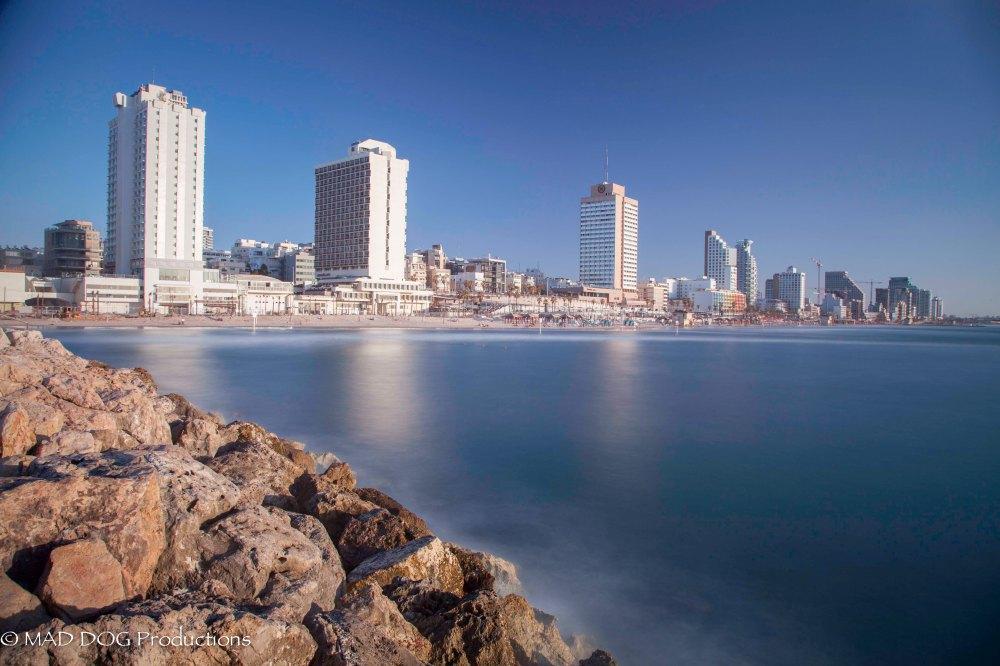 Tel Aviv Weekend-0917