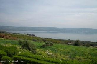 Akko, Sea of Galilee-1235