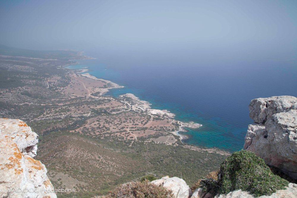 Cyprus 1-3837