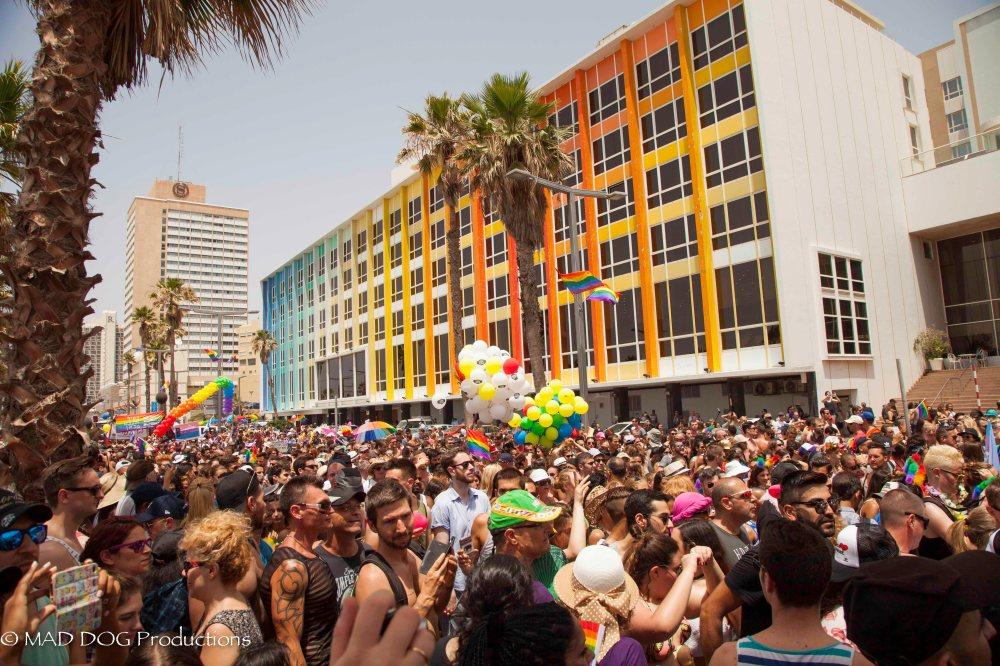 Pride Parade--15