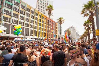 Pride Parade--17