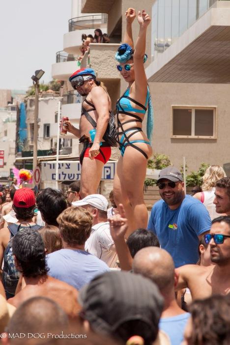 Pride Parade--23