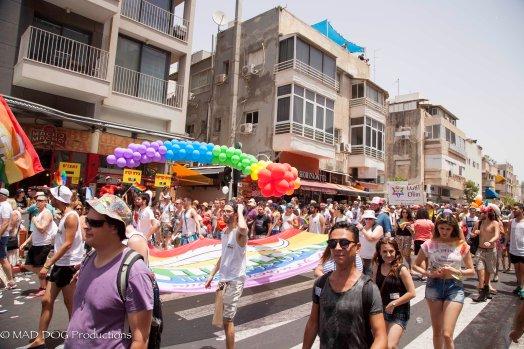 Pride Parade--27