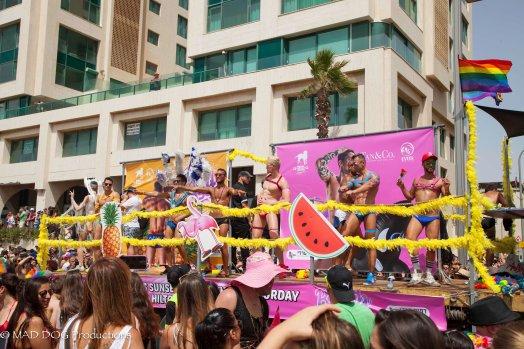 Pride Parade--7