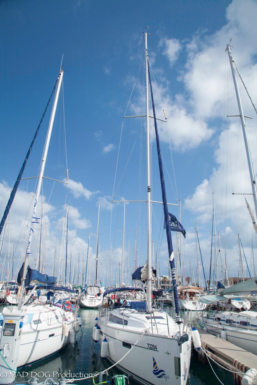 Sailing 2-4645