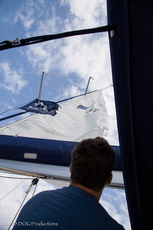 Sailing 2-4674