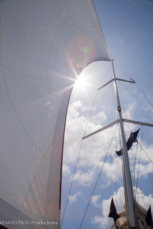 Sailing 2-4735