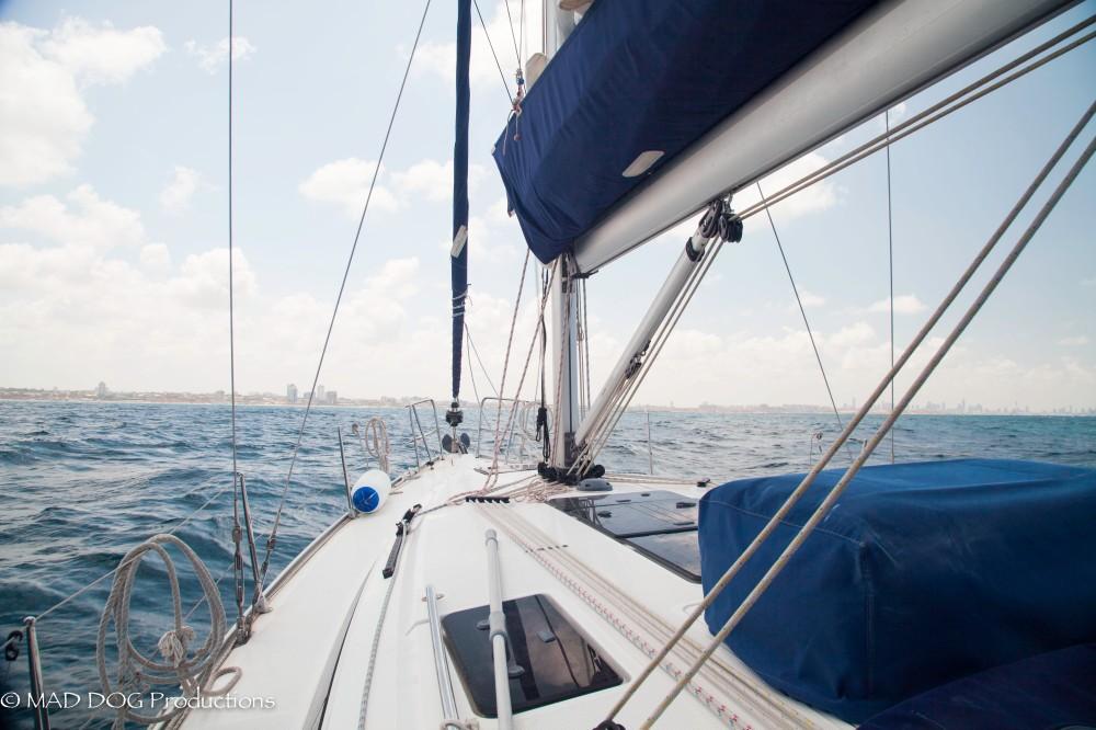 Sailing 2-4739