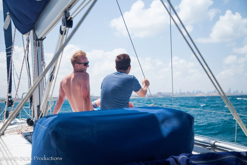 Sailing 2-4748