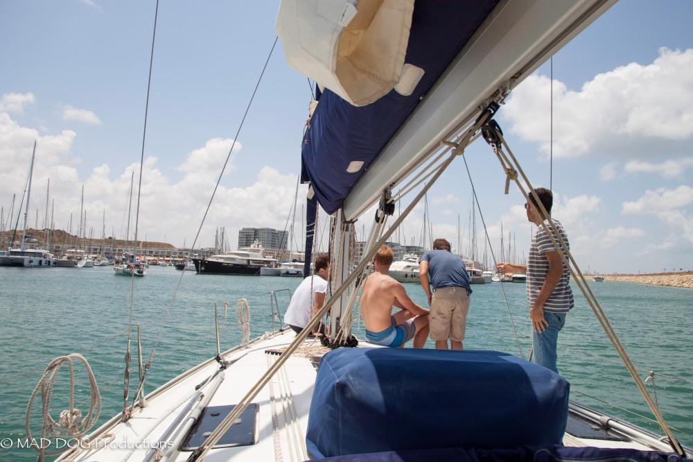 Sailing 2-4754