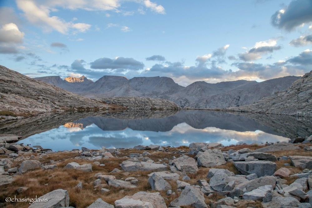 Sierra Nevada Mountains, California