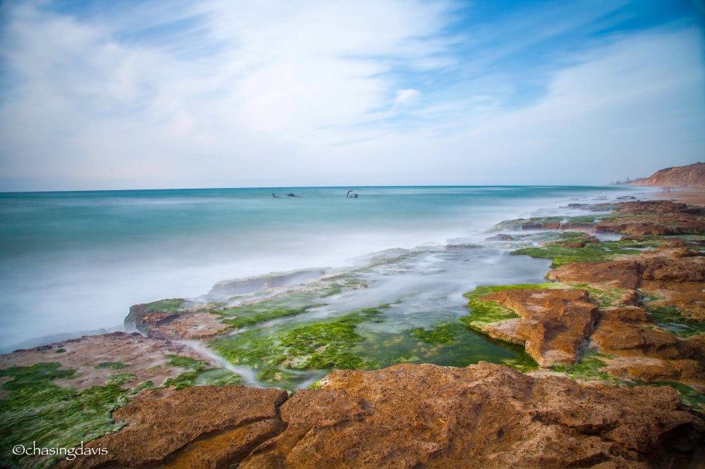 Mediterranean Coast, Tides