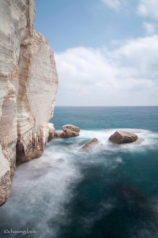 Rosh HaNikra Cliffs