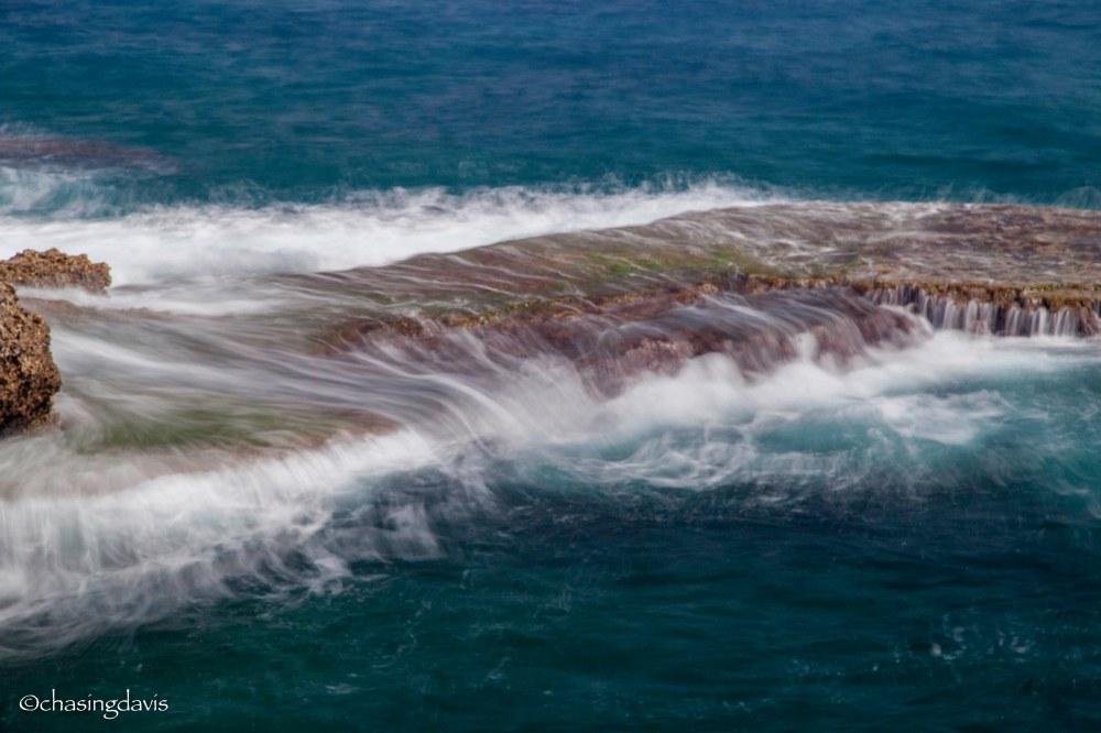The Northern Cliffs, Rosh HaNikra