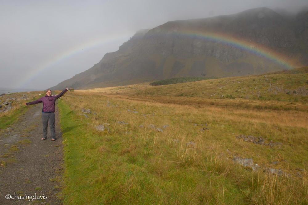 Rainbow Post-101