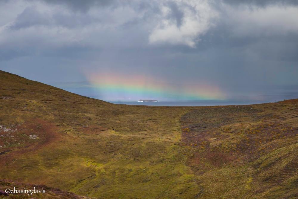 Rainbow Post-102